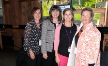 Girls' Night Out Raises More Than $30,000 to Benefit Women's Health Services at St. Anthony Community Hospital